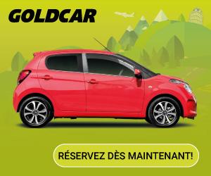 Coupon GoldCar Location Auto