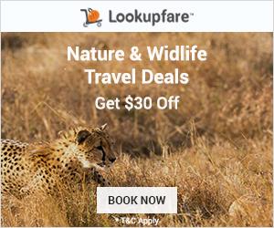 Nature & Wildlife Travel