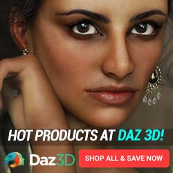 daz3d
