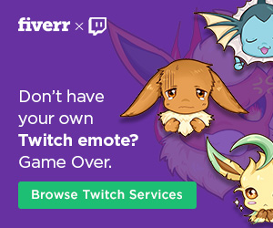 Image for 300x250 Browse Twitch Services