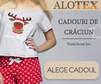 Alotex.ro: Cadouri De Crǎciun