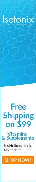 Isotonix - Free Shipping on $99 vitamins and health supplements