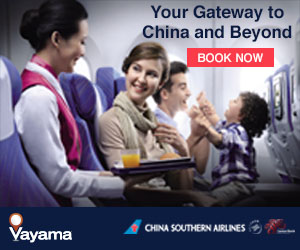 Save $30 Off All International Flights with Vayama™ Father's Day Sale