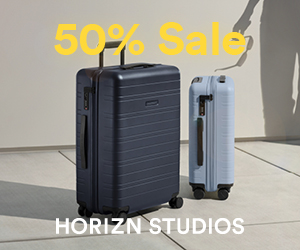 Smart Luggage - EN