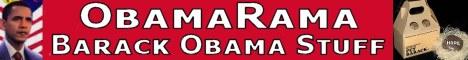 Barack Obama Stuff