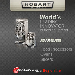 Hobart Food Processing Equipment