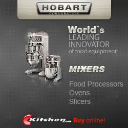 Hobart Food Processing Equipment
