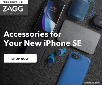 Get Accessories for Your New iPhone SE Now!