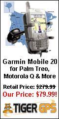 Garmin Mobile 20 only $79.99!