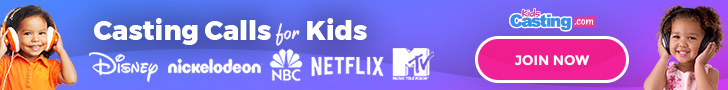 Casting Calls for Kids