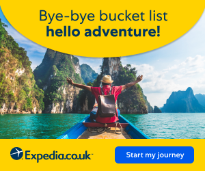 Expedia UK coupons