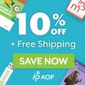 AOP Homeschooling Products