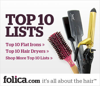 It's All About the Hair - Folica.com