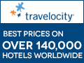 Travelocity Coupon: Extra $170 off Flight + Hotels