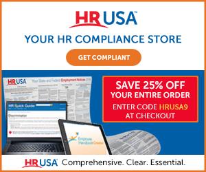 HR Compliance Store