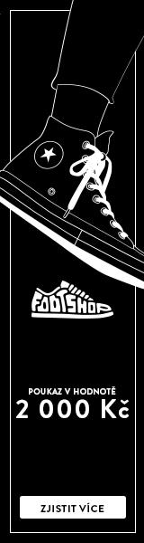 dárkové poukazy na obuv