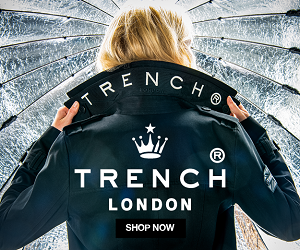 Trench London - Ladies