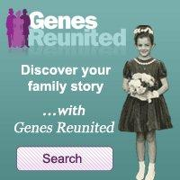 genes reunited