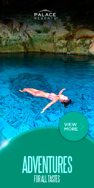 6th night is on us. Make up for missed travel. Up to 25% off all-inclusive luxury.
