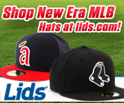 Shop New Era MLB Hats at Lids