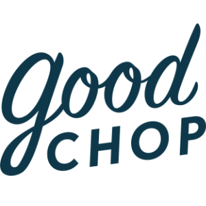 Good Chop Logo