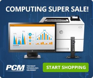 Computing Super Sale! 300x250