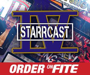 Starrcast IV PPV 300x250