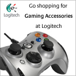 Shop for Gaming Accessories at Logitech