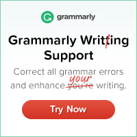 Free & Quick Proofreading from Grammarly!