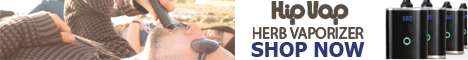 HipVap Herb Vaporizer