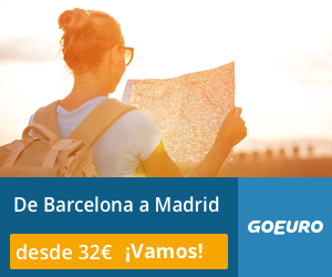 Travel with GoEuro
