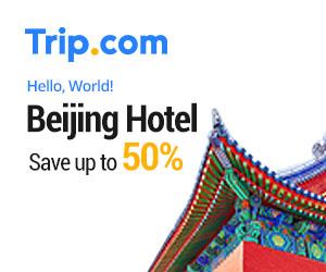 BeiJing Hotel 50% Off