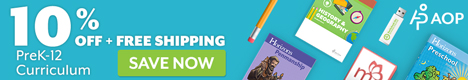 AOP Homeschooling Products