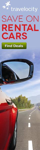 Travelocity Car Rental deals