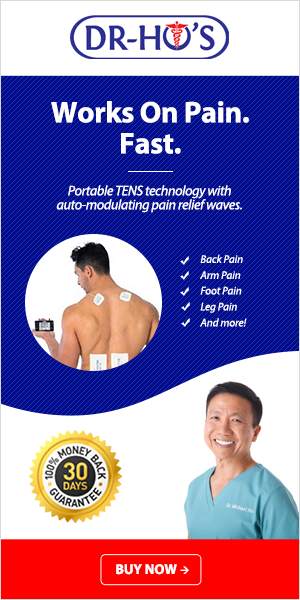 DR-HO'S Pain Therapy System
