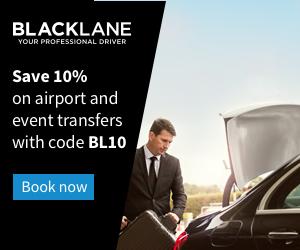 Code VTC Blacklane Transfert France