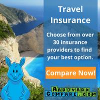 Aardvark Travel Insurance