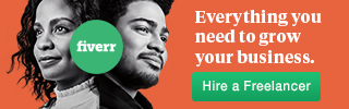 Get More Done, Together on Fiverr