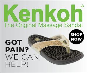 002 Kenkoh Get Relief Now Cork Metallic 300x250