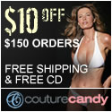 CoutureCandy $10 Off