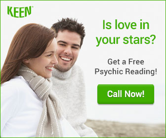 Will your path lead to love? Call 1-800-355-9142 to start a Psychic Reading. Get 3 minutes FREE!