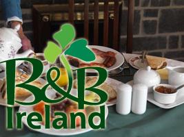 Book Online with B&B Ireland