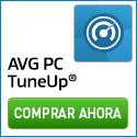 AVG PC TuneUp