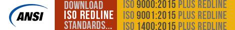 ISO Redline Plus Standards