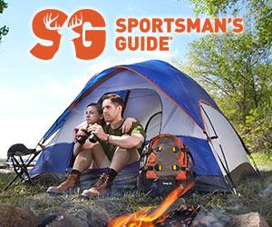 Sportsman's Guide Promo Code 2020