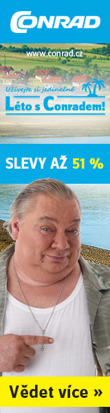 L�to s Conradem - slevy a� 51 %