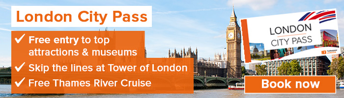London Turbo Pass