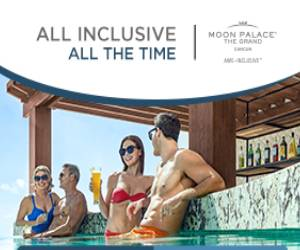 Your Kingdom comes without limits. Up to 35% off at The Grand at Moon Palace. Kids & Teens for Free.