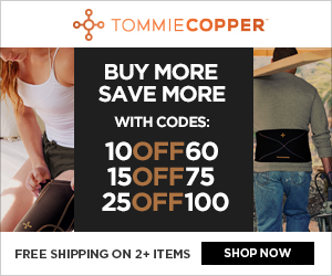 Tommie Copper Discount Code 2017