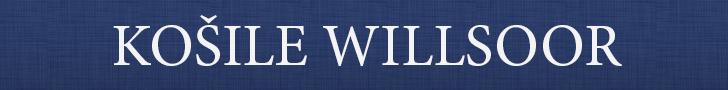 Willsoor slevový kupon 10 %